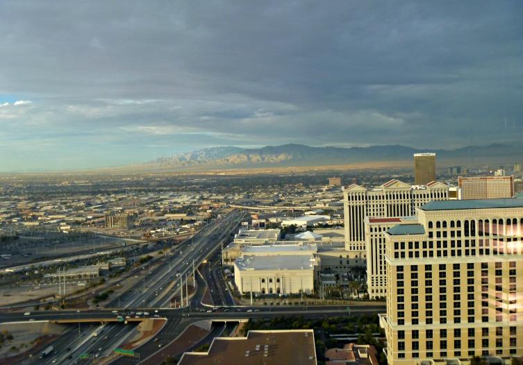 Las Vegas Daylight