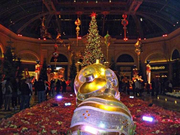 Las Vegas Display