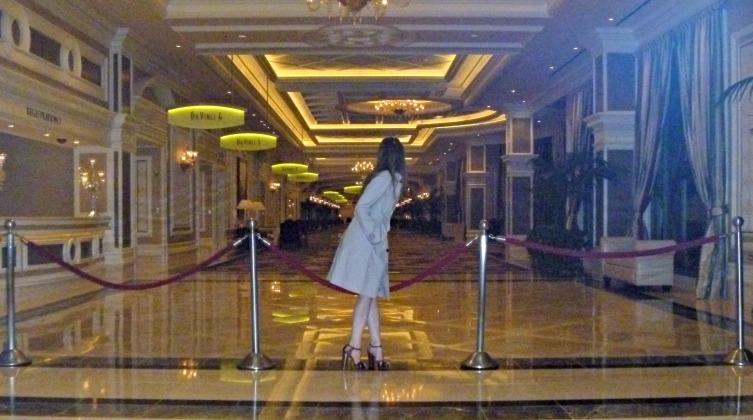 Las Vegas Sarah