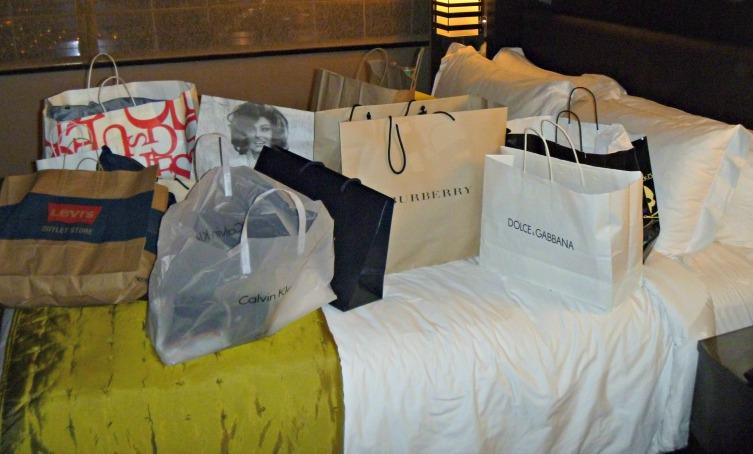 Vegas Shopping Outlets