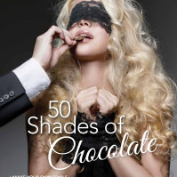 {Eats} 50 Shades of Chocolate