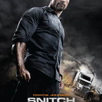 {Film Review} Snitch