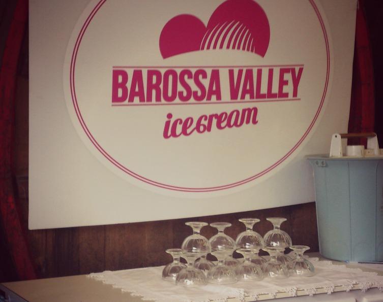 Barossa Valley IceCream