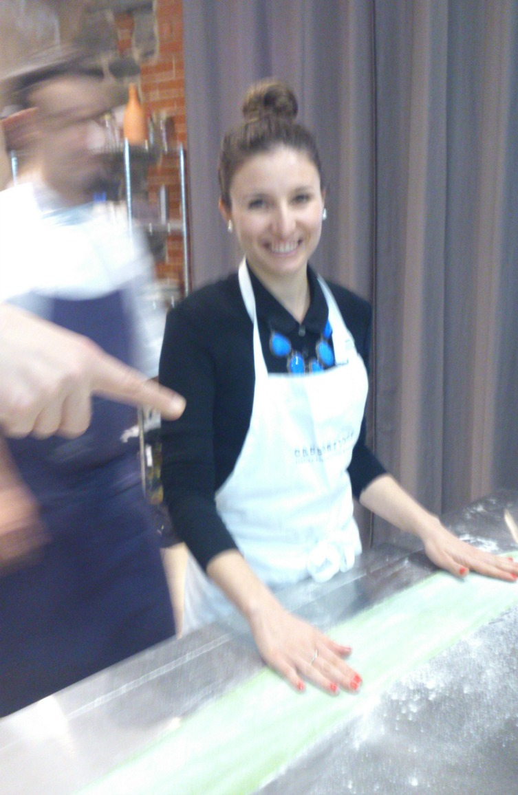Casa Carboni Cooking Class