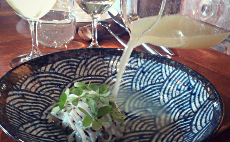 Hentley Farm Wines Squid