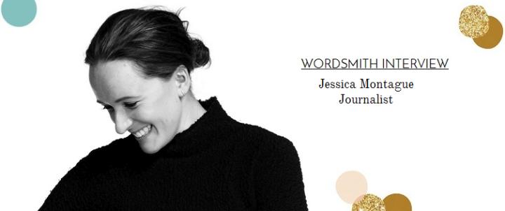 Interview: Jessica Montague