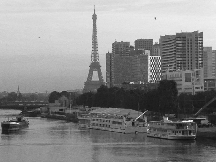 Paris Marie-Jeanne Ayoub