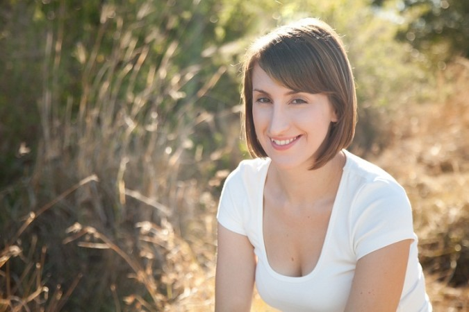 Interview: Kylie Fornasier