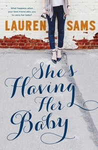 Lauren Sams Author