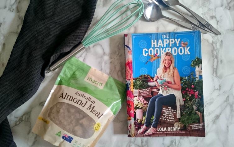The Happy Cookbook Lola Berry