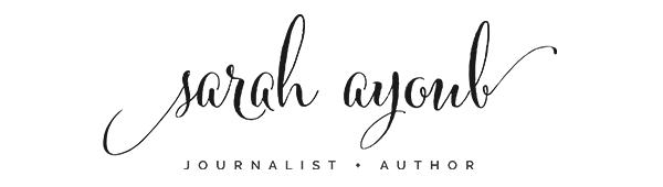 Sarah Ayoub